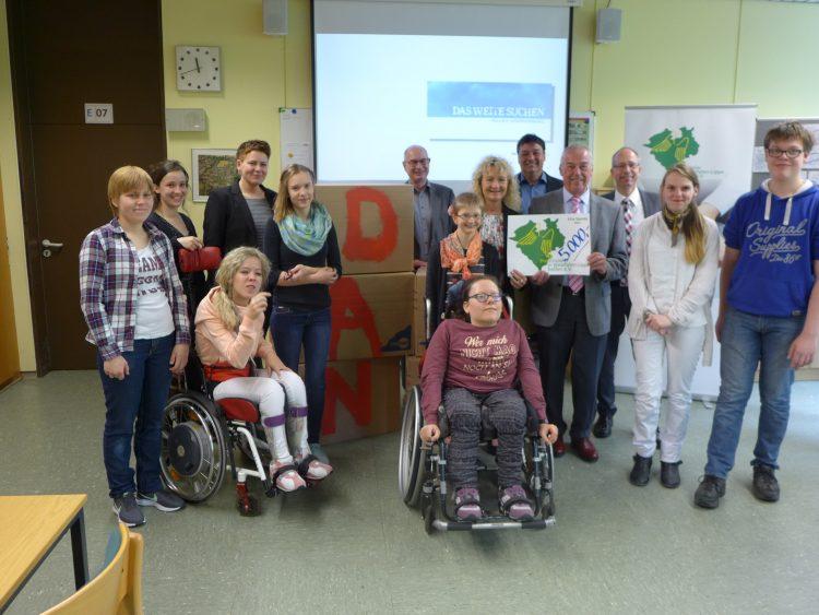Weser sekundarschule vlotho